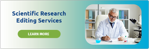 Scientific Research Editing Services button